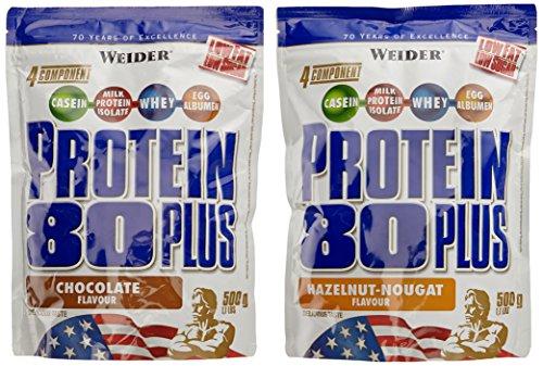 WEIDER Protein 80...