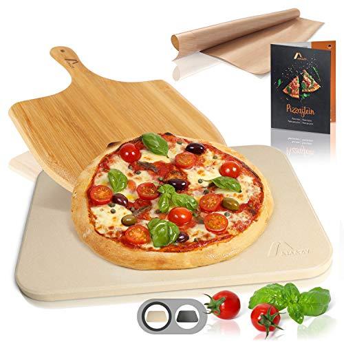 Amazy Pizzastein...