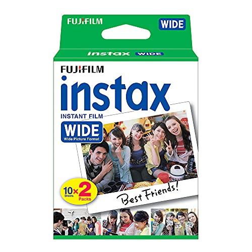 instax WIDE Film,...