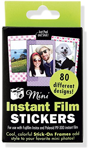Mini Instant Film...