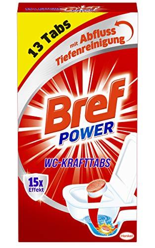 Bref Power WC Kraft...