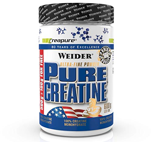 Weider Pure Creatine...