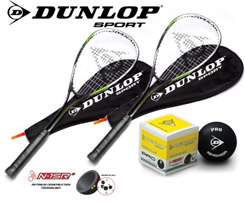 Dunlop Biotec Ti...