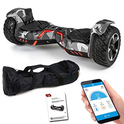 Viron SUV Hoverboard...