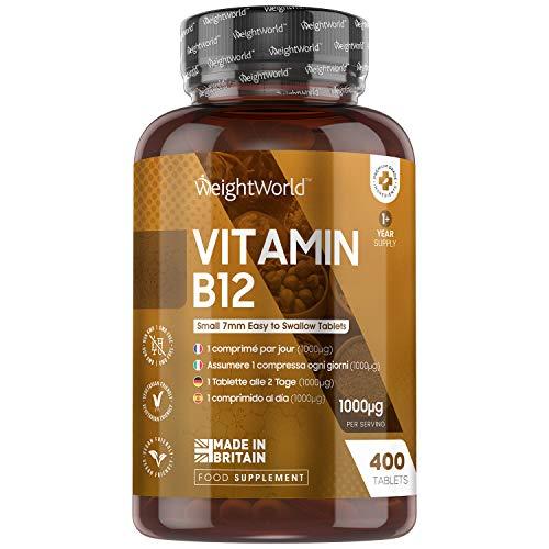 Vitamin B12 1000µg...